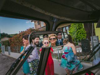 Le nozze di Michela e Mauro 2