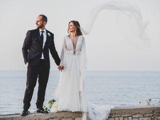 Le nozze di Grazia e Felice 2