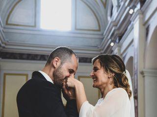 Le nozze di Grazia e Felice 3