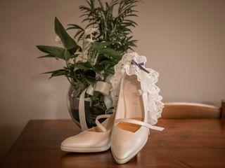 Le nozze di Mirta e Ettore 1