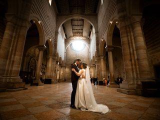 Le nozze di Mirta e Ettore