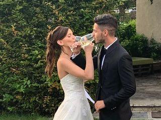 Le nozze di Elisa e Matteo  1