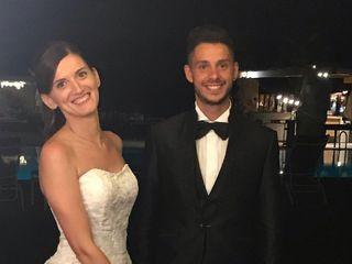 Le nozze di Elisa e Matteo  3