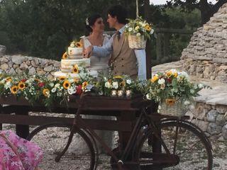 Le nozze di Mariapia  e Ugo
