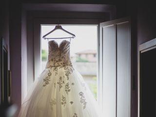 Le nozze di Serena e Jodi 2