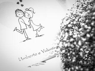 Le nozze di Valentina e Umberto 1