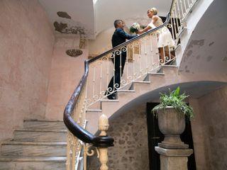Le nozze di Simona e Gianni 3