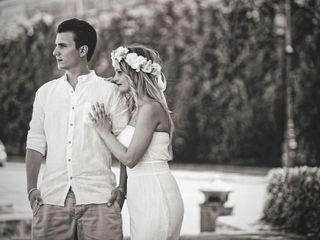 Le nozze di Beatrice  e Umberto  3