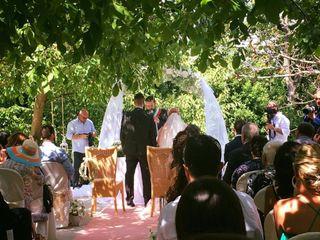 Le nozze di Francesco e Valeria 3