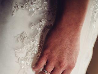 Le nozze di Cristina e Nicola 3