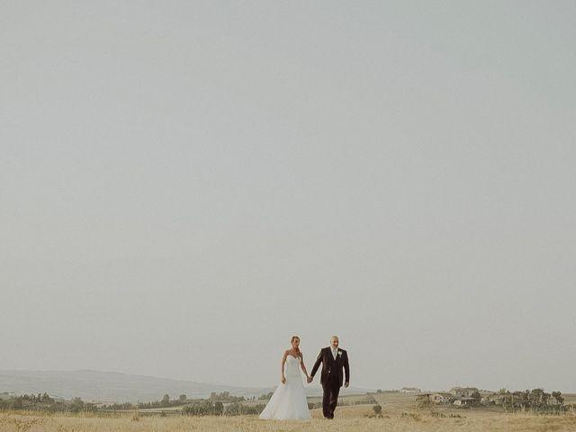 Le nozze di Alma e Pasquale