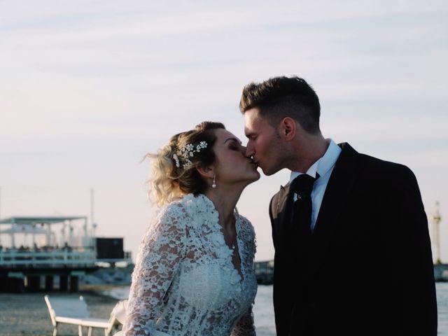 Il matrimonio di Alberto e Melania a Cesenatico, Forlì-Cesena 4