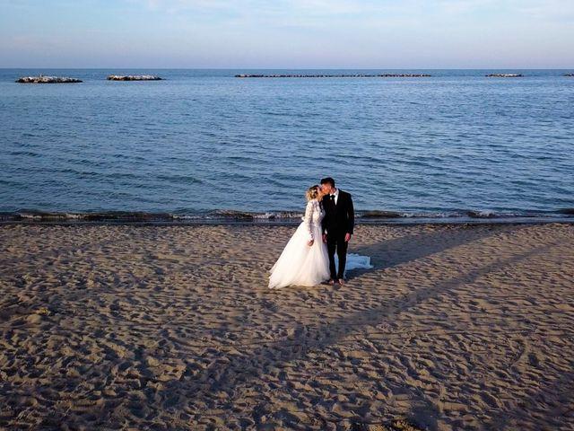 Il matrimonio di Alberto e Melania a Cesenatico, Forlì-Cesena 6