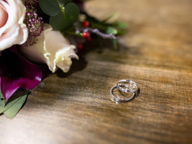 Il matrimonio di Marco e Maria a Priverno, Latina 1