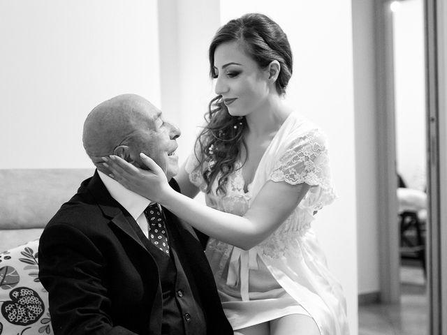 Il matrimonio di Marco e Maria a Priverno, Latina 8
