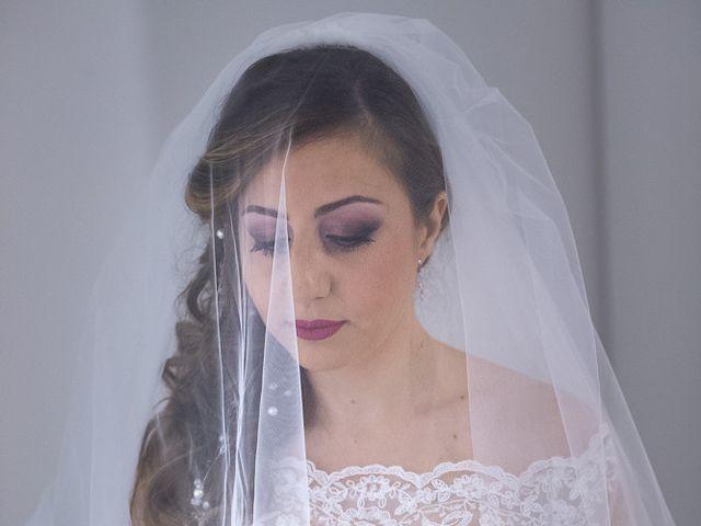 Il matrimonio di Marco e Maria a Priverno, Latina 15
