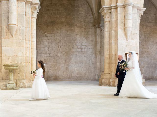Il matrimonio di Marco e Maria a Priverno, Latina 22