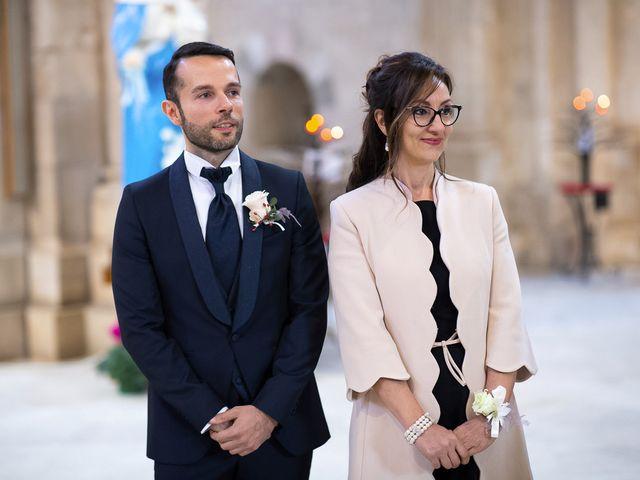 Il matrimonio di Marco e Maria a Priverno, Latina 23