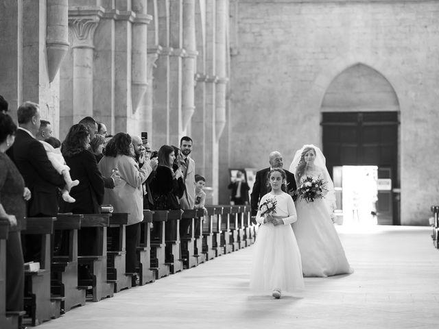 Il matrimonio di Marco e Maria a Priverno, Latina 24