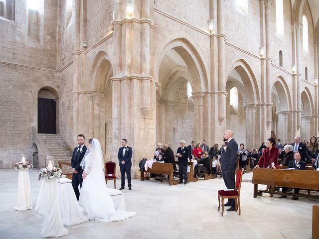 Il matrimonio di Marco e Maria a Priverno, Latina 27
