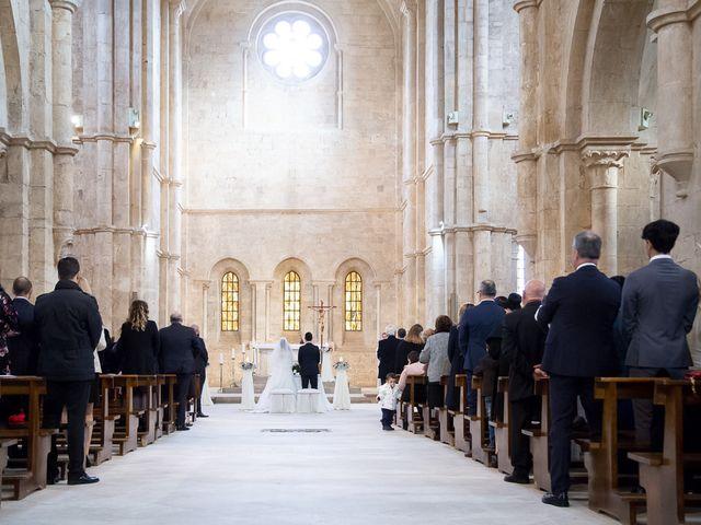 Il matrimonio di Marco e Maria a Priverno, Latina 28