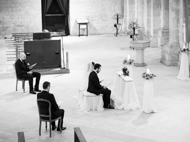 Il matrimonio di Marco e Maria a Priverno, Latina 30