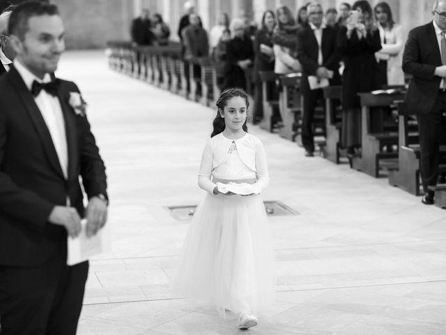 Il matrimonio di Marco e Maria a Priverno, Latina 33
