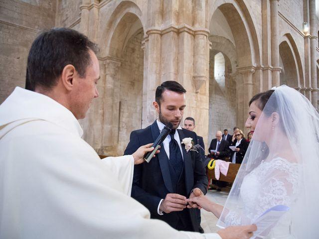 Il matrimonio di Marco e Maria a Priverno, Latina 34