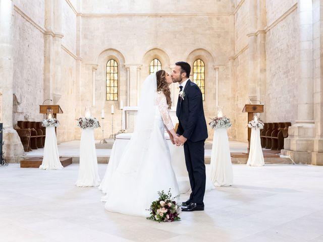 Il matrimonio di Marco e Maria a Priverno, Latina 38