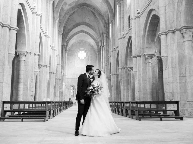 Il matrimonio di Marco e Maria a Priverno, Latina 40