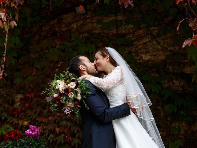 Il matrimonio di Marco e Maria a Priverno, Latina 45