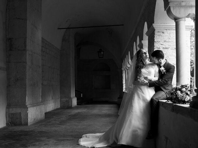 Il matrimonio di Marco e Maria a Priverno, Latina 49