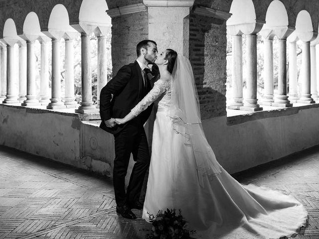 Il matrimonio di Marco e Maria a Priverno, Latina 50