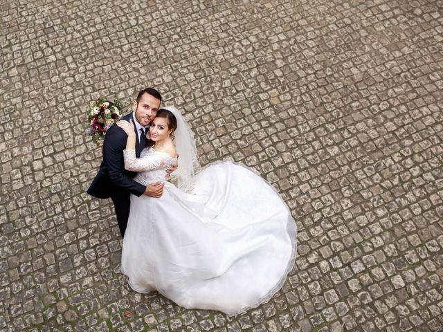 Il matrimonio di Marco e Maria a Priverno, Latina 53