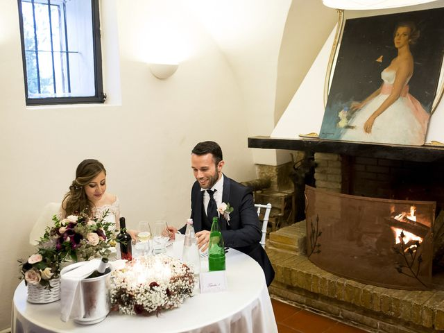 Il matrimonio di Marco e Maria a Priverno, Latina 59