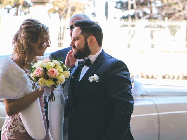 Il matrimonio di Matteo e Dalal a Rho, Milano 20