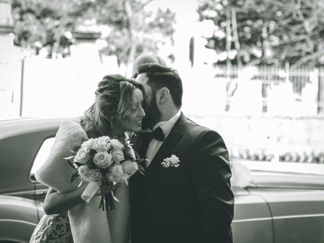 Il matrimonio di Matteo e Dalal a Rho, Milano 21