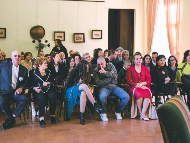 Il matrimonio di Matteo e Dalal a Rho, Milano 33