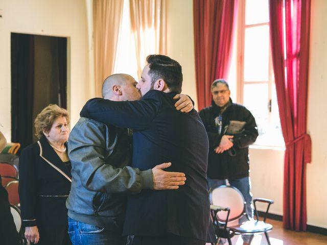Il matrimonio di Matteo e Dalal a Rho, Milano 51