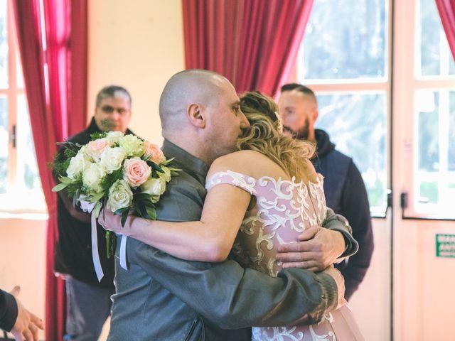 Il matrimonio di Matteo e Dalal a Rho, Milano 52