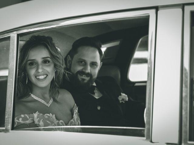 Il matrimonio di Matteo e Dalal a Rho, Milano 82