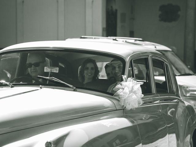 Il matrimonio di Matteo e Dalal a Rho, Milano 83