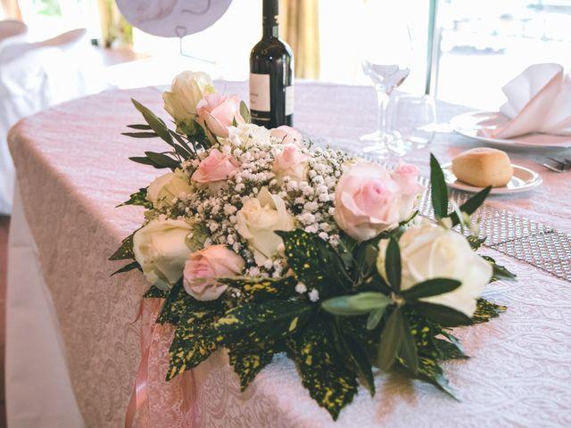 Il matrimonio di Matteo e Dalal a Rho, Milano 116