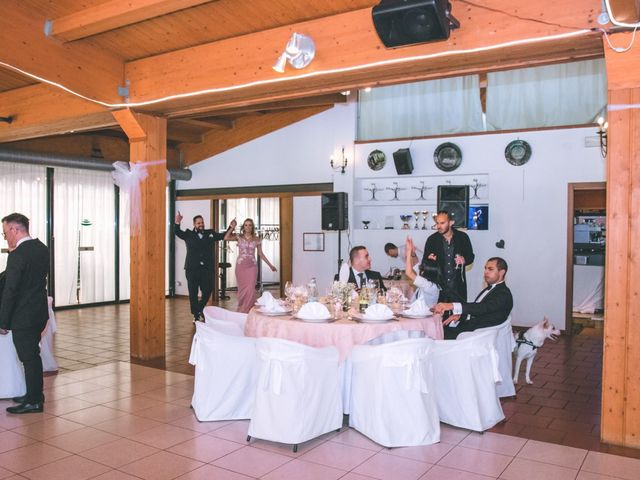 Il matrimonio di Matteo e Dalal a Rho, Milano 132