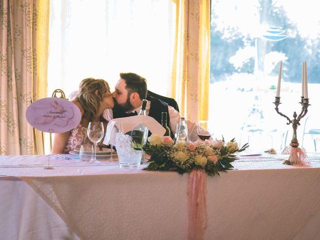 Il matrimonio di Matteo e Dalal a Rho, Milano 141