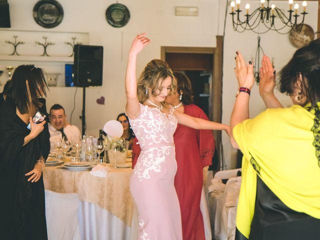 Il matrimonio di Matteo e Dalal a Rho, Milano 144