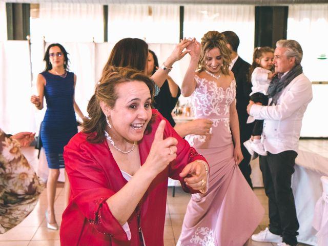 Il matrimonio di Matteo e Dalal a Rho, Milano 154