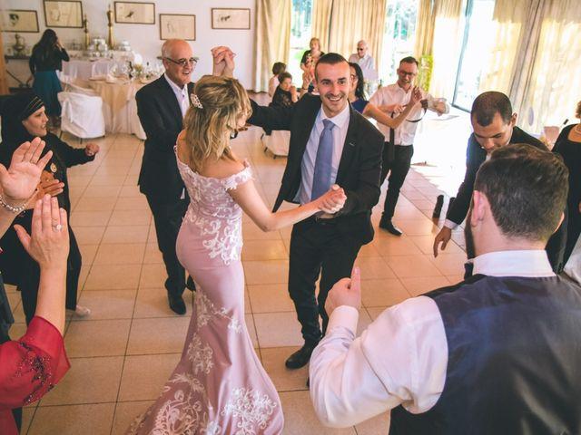 Il matrimonio di Matteo e Dalal a Rho, Milano 168
