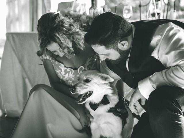 Il matrimonio di Matteo e Dalal a Rho, Milano 185