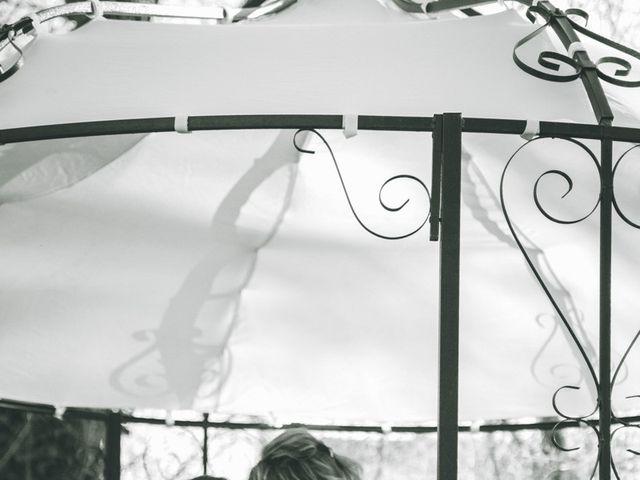 Il matrimonio di Matteo e Dalal a Rho, Milano 195